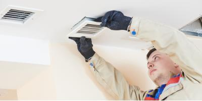 5 Reasons to Schedule Heating & Cooling System Maintenance This Fall, 4, Tennessee
