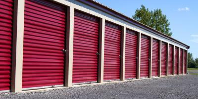 How to Prepare Items for Winter Storage , Texarkana, Texas