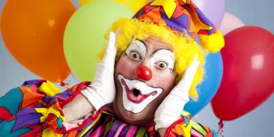 Want to Know the History of Clowns? Local Magicians Explain, Brookhaven, New York
