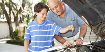 Here's What You Need to Know About Doing an Oil Change, Newark, Ohio