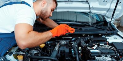 5 Auto Fluids You Should Check Regularly, Foley, Alabama