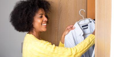 How to Preserve Clothing During Long-Term Storage, Texarkana, Texas