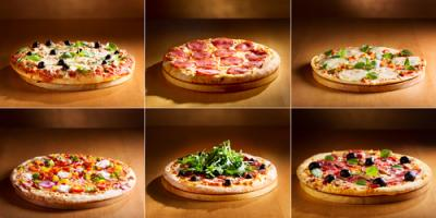 Do You Know What Your Go-To Pizza Order Says About You?, Lexington, North Carolina