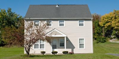 Thinking About New Siding? Choose From These 3 Types, Sterling, Nebraska