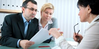 3 Life Events That Affect Tax Return Preparation, Erlanger, Kentucky