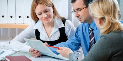 How to Handle an Audit, Kerrville, Texas