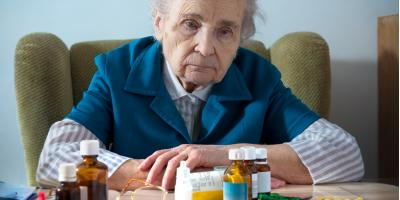 What to Know About Geriatric Depression If Your Loved One Lives Alone, Pulaski, Wisconsin