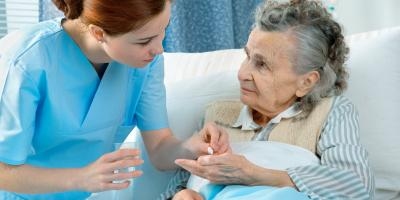 What Is Hospice Care?, Henrietta, New York