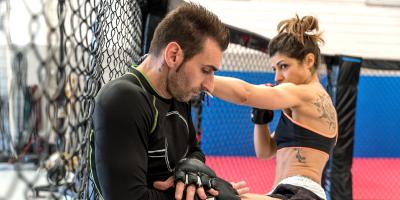 3 Powerful Benefits of Self-Defense Training, Scarsdale, New York