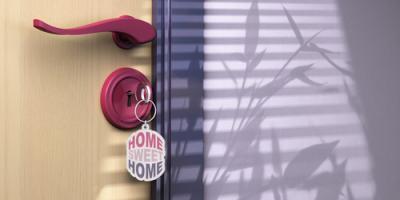 Locksmith Shares 4 Tips to Help You Avoid Losing Your Keys, Elyria, Ohio