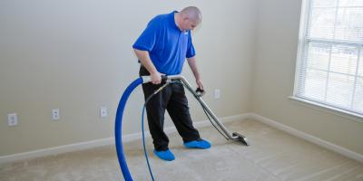 3 Reasons to Clean Your Carpets This Spring , Lincoln, Nebraska