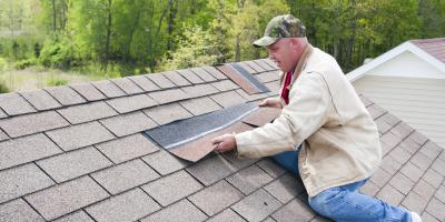 What to Do After a Storm Damages Your Roof, Lincoln, Nebraska