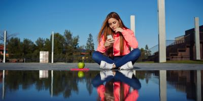 What to Do if Your iPhone® Accidentally Falls Into Water, San Jose, California