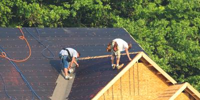 The Do's & Don'ts of Roof Replacement, Flint Hill, Missouri