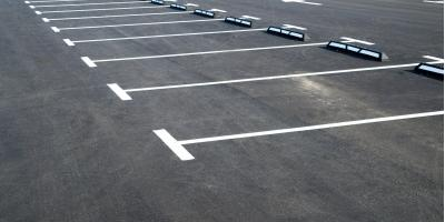 A Guide to Asphalt Maintenance for Parking Lots, Kearny, New Jersey