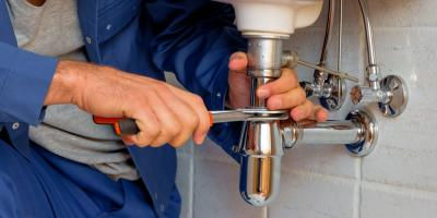 Questions to Ask Before Hiring a Plumbing Contractor, Shelton, Connecticut