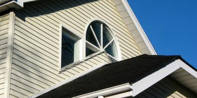 How to Choose Your House Siding, Fairport, New York