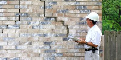 4 Signs That You Need Foundation Repair For Your Property, West Chester, Ohio