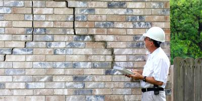 A Guide to the Different Types of Basement Cracks, Norwood, Ohio