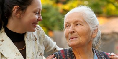 How to Talk to Your Parents About Assisted Senior Living, Prospect, Kentucky