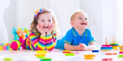Is Your Child Ready for Preschool? 4 Questions to Ask Yourself, St. Charles, Missouri