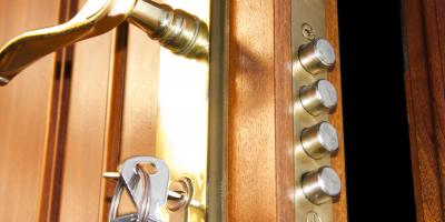 3 Locks to Install in Your New House, New York, New York