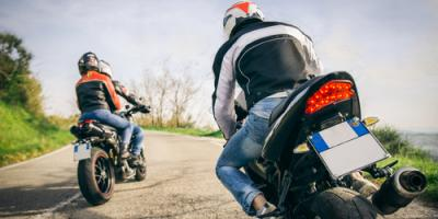3 Motorcycle Maintenance Items To Inspect Frequently, Beaverton-Hillsboro, Oregon