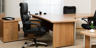 Top 3 Affordable Office Furniture Options, Miami, Ohio