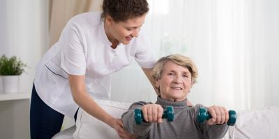 A Guide to Stroke Rehabilitation, Crossville, Tennessee