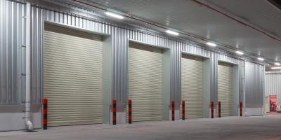 3 Benefits of Overhead Coiling Doors, Welcome, North Carolina