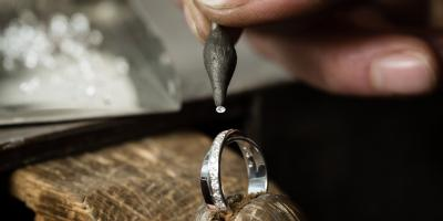 How to Choose the Perfect Stones for Custom Jewelry, Tesson Ferry, Missouri