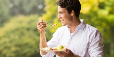 4 Diet Tips for Smooth & Youthful Skin, Manhattan, New York