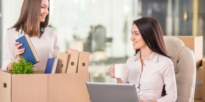 3 Tips for Preparing for Office Relocation , Davenport, Washington