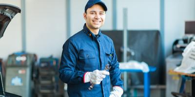 3 Diesel Service Skills That All Professionals Must Have, Riga, New York