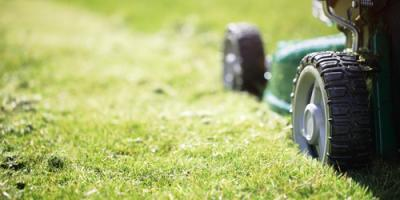 4 Tricks & Tips to Extend the Life of Your Lawn Mower, De Motte, Indiana