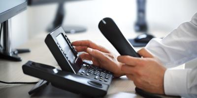 3 Advantages of VoIP Services, Ontario, California