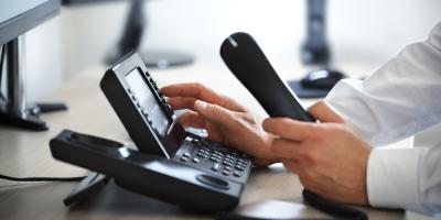 Top 3 Advantages of VoIP Phone Systems, Islip, New York