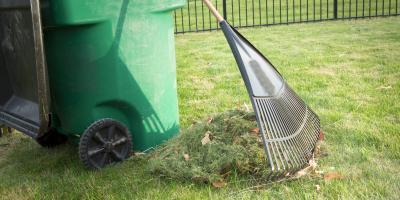 4 Tips forPost-Winter Yard Preparation, Lincoln, Nebraska