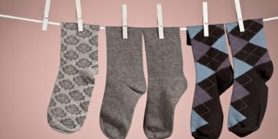 Is Your Dryer Really Eating Your Socks?, Morning Star, North Carolina