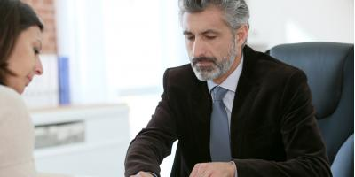 5 Benefits of Working With a Personal Injury Attorney, Princeton, West Virginia