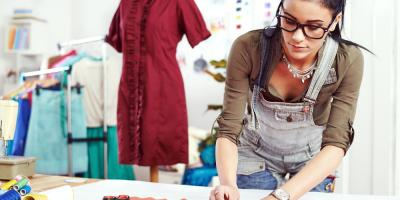 How to Get Inspired About Your Sewing Project, Ellicott City, Maryland