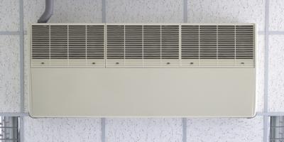Understanding Your HVAC Unit, Lexington-Fayette, Kentucky