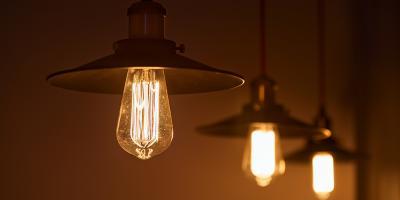 An Enlightening Overview of Edison Bulbs, Fairbanks, Alaska