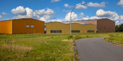 3 Ways to Utilize a Custom Metal Building, Dothan, Alabama