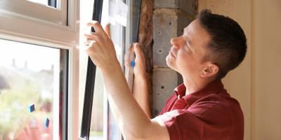 3 Ways Vinyl Replacement Windows Are Beneficial, Rochester, New York