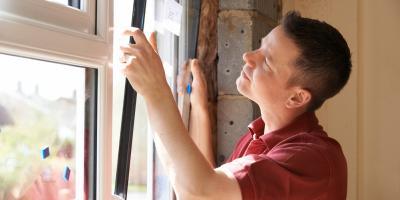 3 Reasons to Consider New Replacement Windows, Cincinnati, Ohio