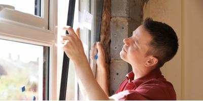 What You Need to Know About Replacement Windows, Fairfield, Ohio