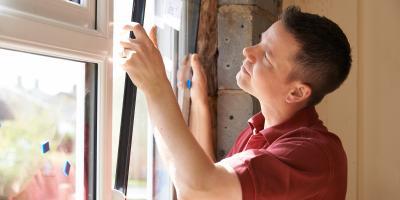 How to Properly Install a Window, Stayton, Oregon