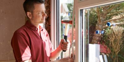 Do's and Don'ts for Replacing Your Windows Before Winter, Orchard Park, New York