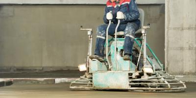 5 Benefits of Heavy Equipment Rental, Hamilton, Ohio